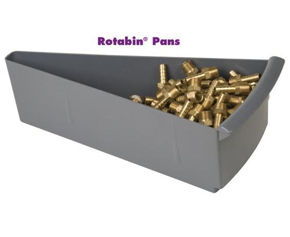ROTABIN® PANS